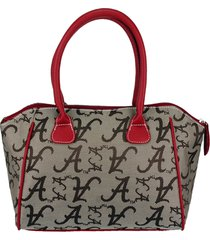 alabama crimson tide the empress ncaa lincensed handbag