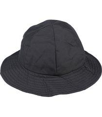 maison kitsuné hats