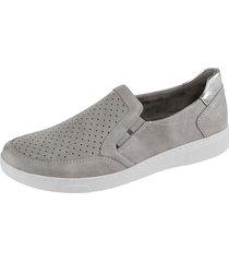 skor jenny grå