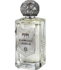 sandalo nobile profumo eau de parfum 75 ml