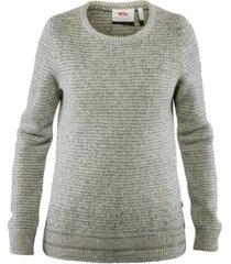 fjallraven ovik wool active sweater