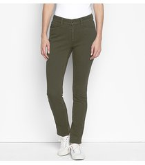 concord l-pockets jeans, tarragon, 10