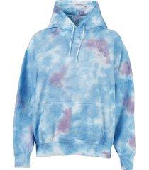 blueberry mystic hoodie