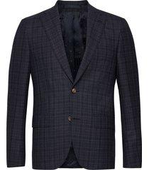 6264 - star napoli normal blazer colbert blauw sand
