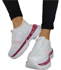 sneakers  white  lorena herrera