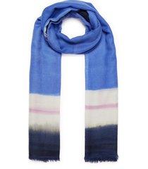 '3 frames cielo' cashmere scarf