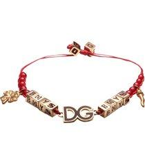 dolce & gabbana bracelets