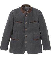 giacca bavarese (grigio) - bpc selection