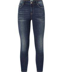 jeans onlcarmen reg sk ank