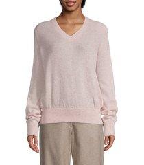 tinco cashmere & silk sweater