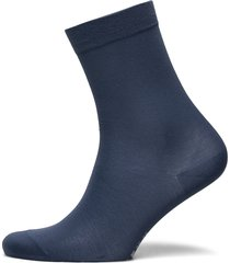 cotton touch so lingerie socks regular socks blå falke women