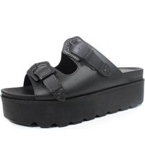 birken shannon damannu shoes feminina - feminino