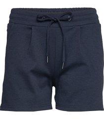 kate sho shorts flowy shorts/casual shorts blå ichi