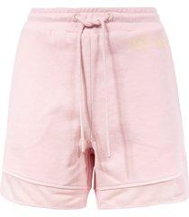 kenzo drawstring shorts