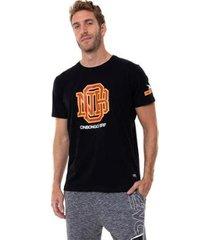 camiseta official onbongo akron masculina - masculino