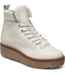 bex l shoes boots ankle boots ankle boot - flat vit shoe the bear