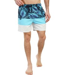 pantaloneta azul colore