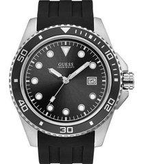 relógio guess 92675g0gsnu2 masculino