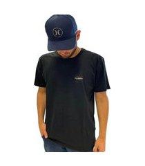camiseta billabong masculina fire camo