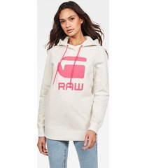 boyfriend diamond line graphic hooded sweater