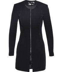 blazer lungo (nero) - bpc selection