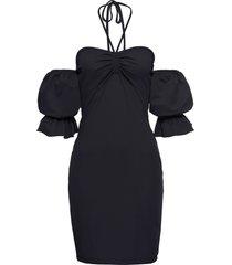 abito estivo (nero) - bodyflirt boutique