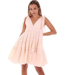 korte jurk alessia santi 011sd15065