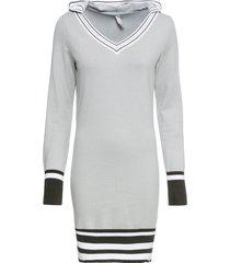 abito in maglia (grigio) - rainbow