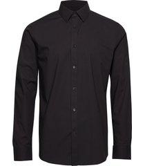robo n overhemd business zwart matinique