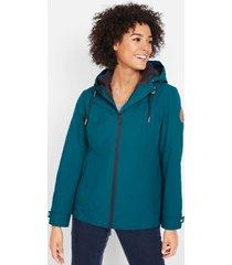 3-in-1 outdoor jas, binnenjas van fleece