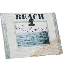 philip whitney beach net clip frame