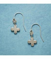 cardinal points earrings