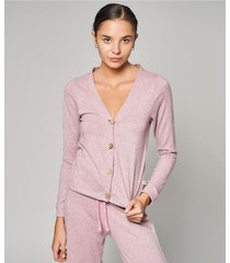 saco rosa prussia relaxed