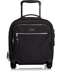 men's tumi voyageur osona 16-inch wheeled carry-on -