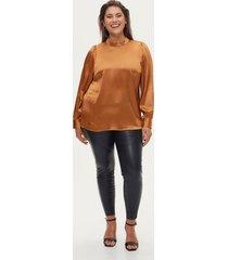 blus xjaya l/s blouse
