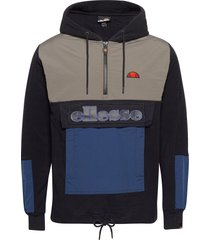 el legno oh jacket outerwear jackets anoraks multi/mönstrad ellesse