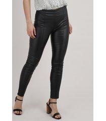calça feminina legging preta