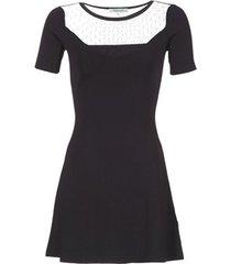 korte jurk morgan rayali