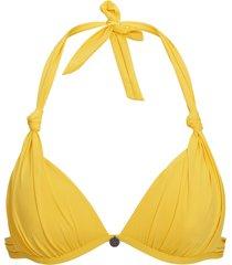 bikini-bh seashore halterneck top