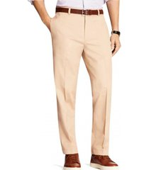 pantalon clark fit chino beige brooks brothers