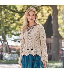 newbury pullover petite
