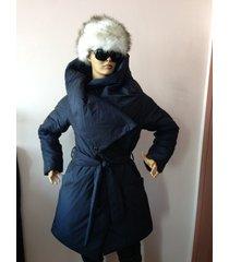 warm winter coat,womens wrap down coat/ womens winter jacket/ puffer atmosphere