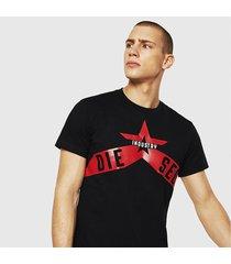 camiseta para hombre t-diego-a7 diesel