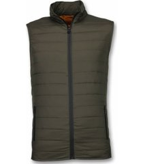 y chrom bodywarmer heren