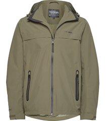 ivar outerwear sport jackets grön tenson