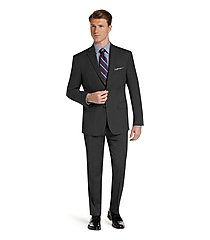 1905 collection tailored fit men's suit separate jacket with brrr°® comfort - big & tall by jos. a. bank