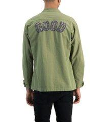 good brother men's surplus jacket