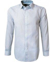 camisa fantasía jacquard slim fit potros