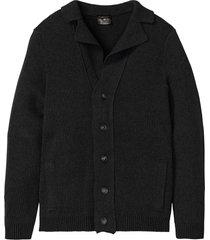 giacca elegante in maglia (nero) - bpc selection