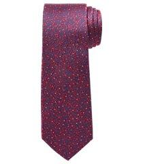 1905 collection floral & vine tie